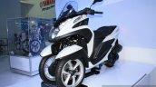 Yamaha TriCity at 2014 Bangkok Show front quarter