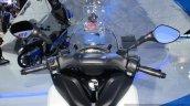 Yamaha TriCity at 2014 Bangkok Show handle