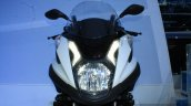 Yamaha TriCity at 2014 Bangkok Show headlight