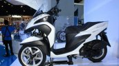 Yamaha TriCity at 2014 Bangkok Show side