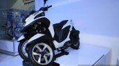 Yamaha TriCity at 2014 Bangkok Show