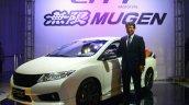 2014 Honda City Mugen edition front
