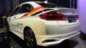 2014 Honda City Mugen edition rear quarter
