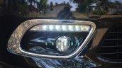 2014 Renault Fluence facelift review LED DRL