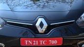2014 Renault Fluence facelift review lozenge