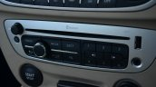 2014 Renault Fluence facelift review music system