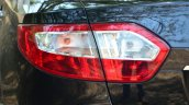 2014 Renault Fluence facelift review taillights
