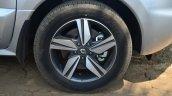 2014 Renault Koleos facelift review alloy wheel