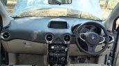 2014 Renault Koleos facelift review dashboard