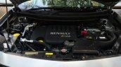 2014 Renault Koleos facelift review engine