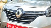2014 Renault Koleos facelift review grille