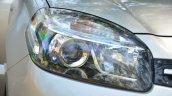 2014 Renault Koleos facelift review headlight