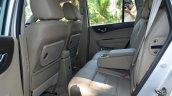 2014 Renault Koleos facelift review rear legroom