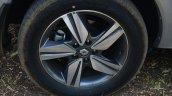 2014 Renault Koleos facelift review wheel