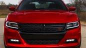 2015 Dodge Charger front press shot