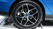 2015 Ford Focus at 2014 New York Auto Show - wheel