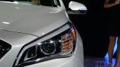 2015 Hyundai Sonata at 2014 New York Auto Show - headlamp