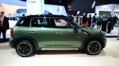 2015 MINI Countryman Facelift at 2014 New York Auto Show - side