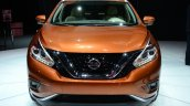 2015 Nissan Murano at 2014 New York Auto Show