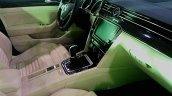 2015 VW Passat spied interiors