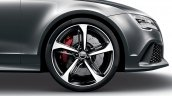 Aiudi RS7 Dynamic Edition - wheel