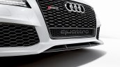 Audi RS7 Dynamic Edition  - Grille