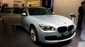 BMW 7 Series Horse Edition front three quarters at Auto China 2014