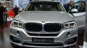 BMW Concept X5 eDrive at 2014 New York Auto Show - front