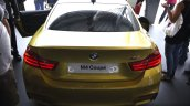 BMW M4 Coupe rear at the 2014 Goodwood Festival of Speed