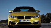 BMW M4 press shot