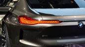 BMW Vision Future Luxury Concept taillamp at Auto China 2014