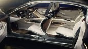 BMW Vision Future Luxury concept interior press image
