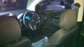 Chevrolet Spin Activ dashboard