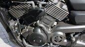 Harley Davidson Street 750 V-Twin engine