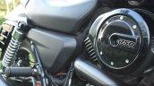 Harley Davidson Street 750 engine cap