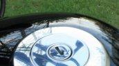 Harley Davidson Street 750 fuel filler cap