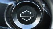 Harley Davidson Street 750 logo