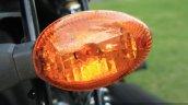 Harley Davidson Street 750 rear indicator