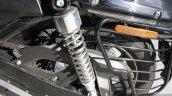 Harley Davidson Street 750 rear suspension