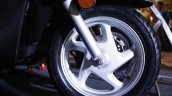 Honda Activa 125 alloy wheel
