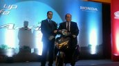 Honda Activa 125 launched live image