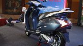 Honda Activa 125 rear quarter