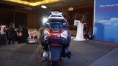 Honda Activa 125 rear