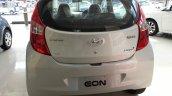 Hyundai Eon 1L IAB spied rear