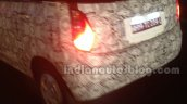 IAB reader Tata Bolt spied taillight