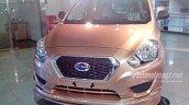 Indonesia Datsun Go+ Bodykit front