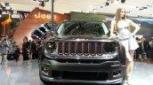 Jeep Renegade Apollo Edition at 2014 Beijing Auto Show - nose