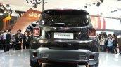 Jeep Renegade Apollo Edition at 2014 Beijing Auto Show - rear profile