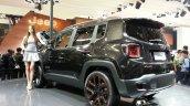 Jeep Renegade Apollo Edition at 2014 Beijing Auto Show - rear three quarter