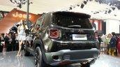 Jeep Renegade Apollo Edition at 2014 Beijing Auto Show - rear
